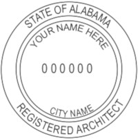 Alabama  ARCH Seal