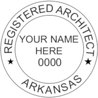 Arkansas ARCH Seal