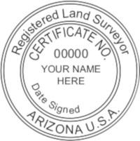 Arizona SUR Seal