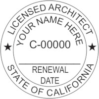 California ARCH Seal
