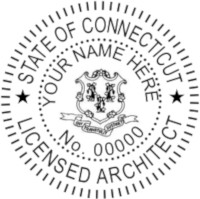 Connectciut ARCH Seal