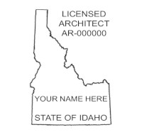 Idaho ARCH Seal