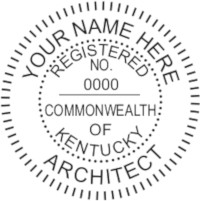 Kentucky ARCH Seal
