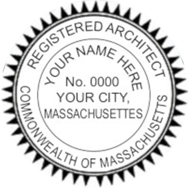 Massachusetts ARCH Seal