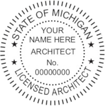 Michigan ARCH Seal