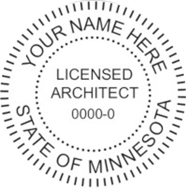 Minnesota ARCH Seal