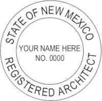 New Mexico ARCH Seal