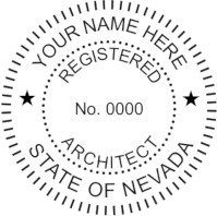 Nevada ARCH Seal