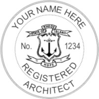 Rhode Island ARCH Seal