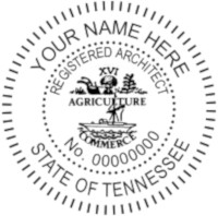 Tennessee ARCH Seal