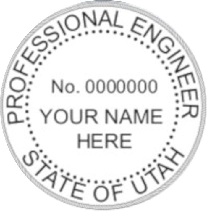 UTAH PE Seal