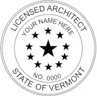 Vermont ARCH Seal