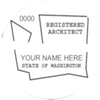 Washington ARCH Seal