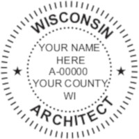 Wisconsin ARCH Seal