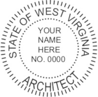 West Virginia ARCH Seal