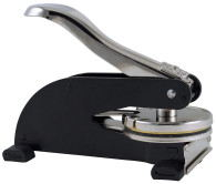 Standard Desk Embosser - Facing Right